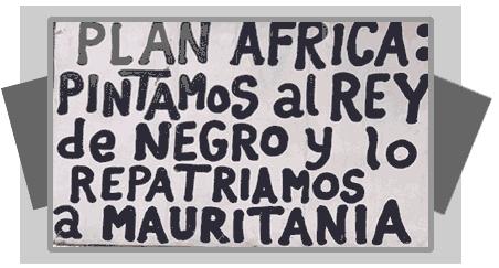 Plan África