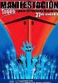 """Manifestación: <em>""""Todos a parar el Puerto de Granadilla""""</em>"""