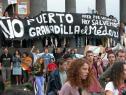 """Greenpeace denuncia que la licitación del puerto de Granadilla es """"ilegal"""""""