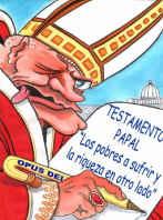 Juan Pablo II ha muerto...